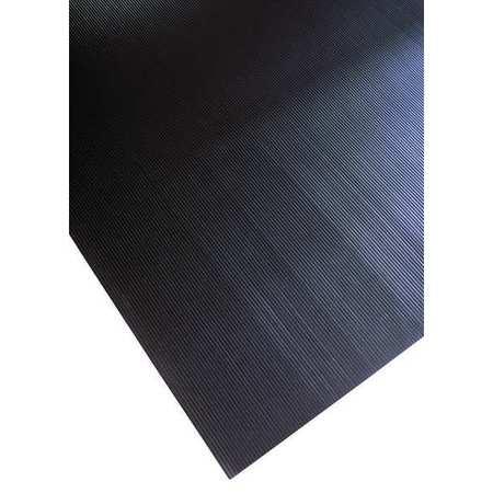 Floor Runner, Black, 3 ft.x150 ft.
