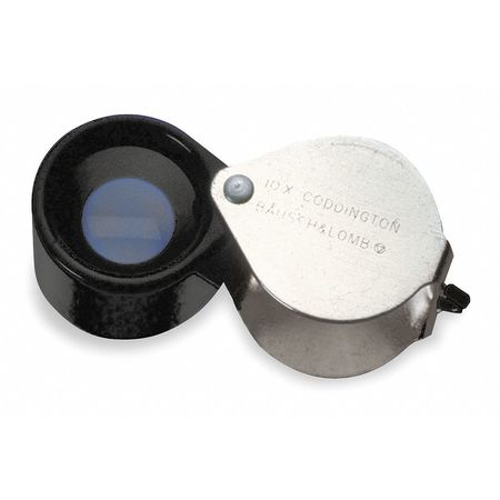 Magnifier, 20X, Coddington