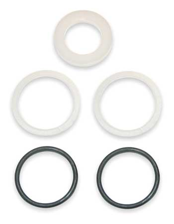 Spout O-Ring And Washer Kit, Rigid/Swing