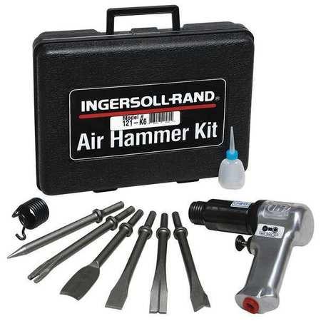 Air Hammers