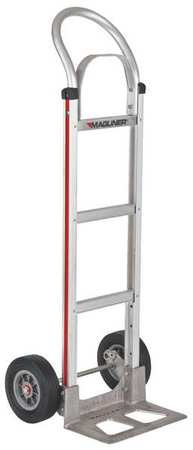 General Purpose Hand Truck, Silver