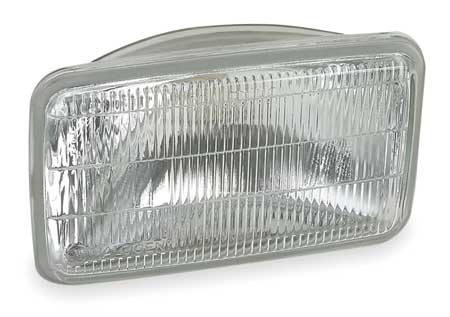 Halogen Sealed Beam Lamp, 150mm, 38W
