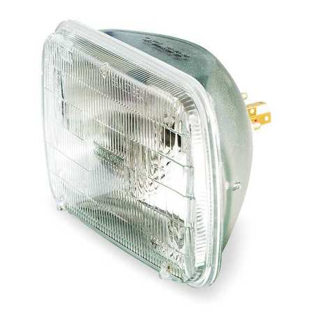 Halogen Sealed Beam Lamp, 200mm, 42/65W