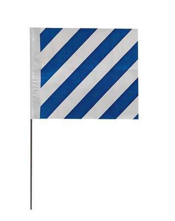 """Flag,  Marker,  18"""",  Vinyl"""
