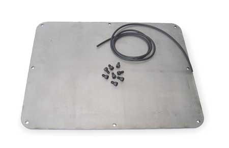 Tank Lid Kit, Steel, For 3JWU3