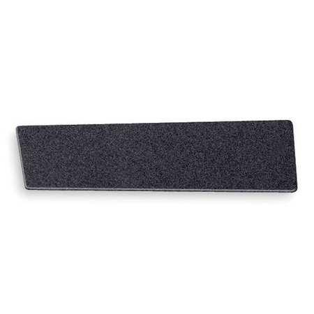 Anti-Slip Tape, Flat Black, 6in x 2ft, PK50