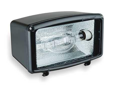 Floodlight, 250 W Metal Halide, 120-277V