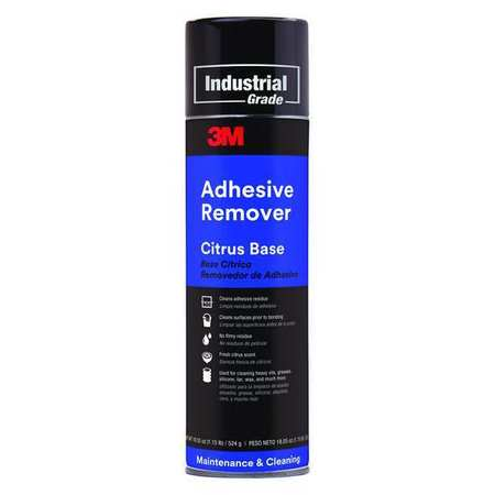 Remover, Adhesive, 24 Oz, 18.4 oz Net