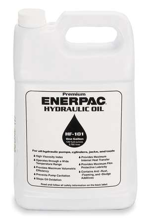 Oil,  Hydraulic,  1 gal.