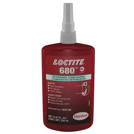 Retaining Compound, 250mL