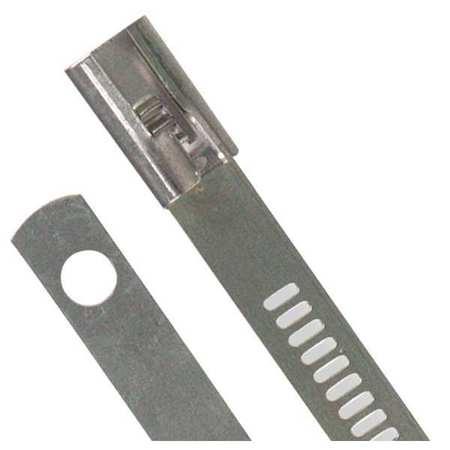 "12"" L Extra Heavy Duty Cable Tie PK 100"
