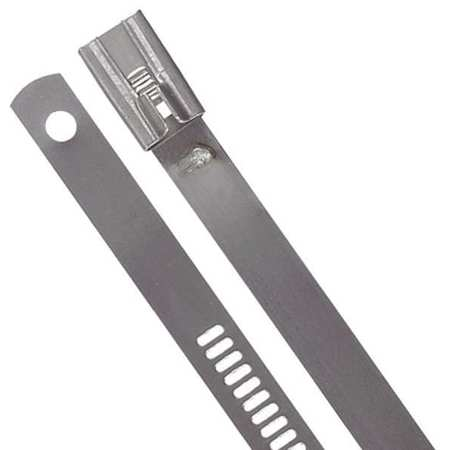 "24"" L Extra Heavy Duty Cable Tie PK 100"