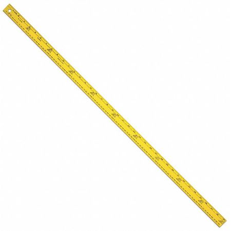 English Measure Metric Stick, Width 27 In