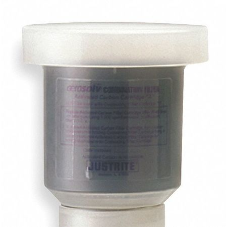 Activated Carbon Filter, PK2