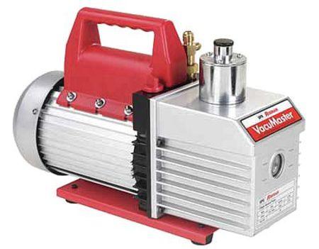 Refrig Evacuation Pump, 8.0 cfm, 37.0 lb.