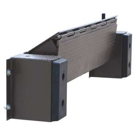 kelley mechanical dock leveler manual