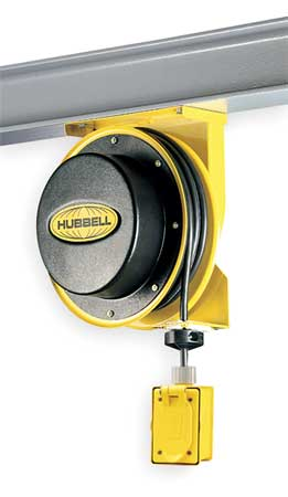Automatic Retracting Cord Reels