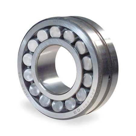 Spherical Roller Bearing, Bore 120 mm