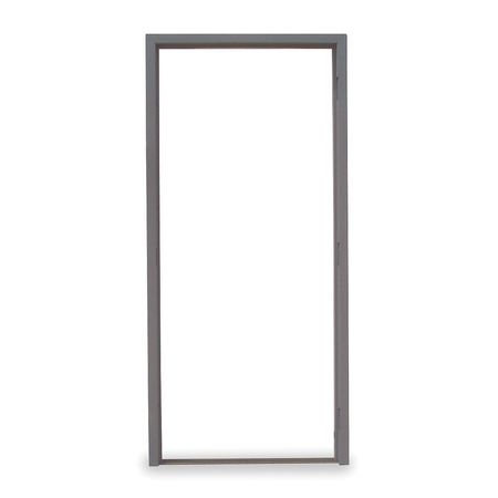 Curries Security Door Frame, Drywall, LH, 37-1/8in. CF478C3070L ...