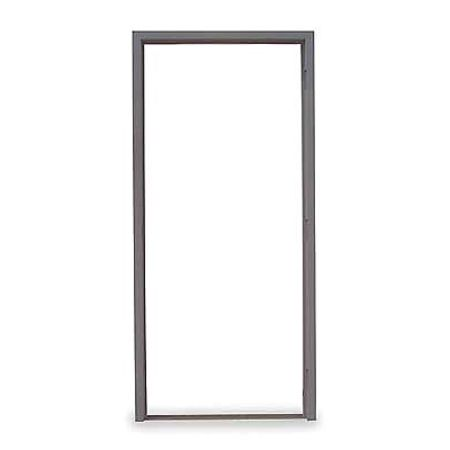 Ceco Door Frame, Drywall Afterset, 84x30 In CHMFR x DW26 70 x CYL-ST ...