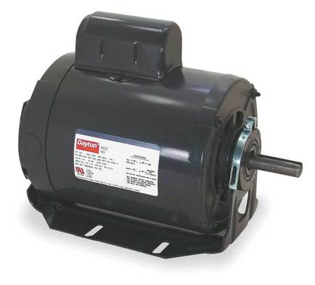 GP Mtr, CS, ODP, 1/2 HP, 1725 rpm, 56