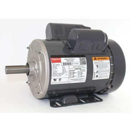 GP Mtr, CS, TEFC, 1-1/2 HP, 3450 rpm, 143T