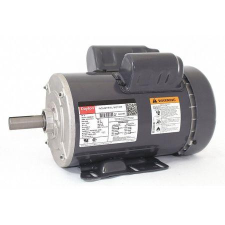 GP Mtr, CS, TEFC, 2 HP, 3450 rpm, 145T