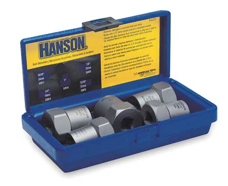 Bolt Extractor Sets