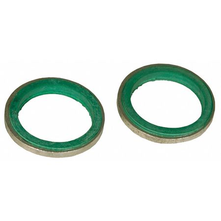 Ring, Sealing, Raintight, 1/2 In