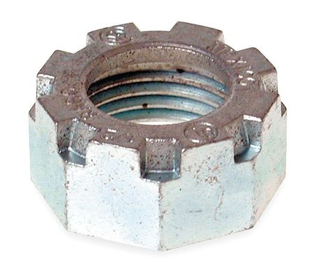 Bushing, Conduit, 1/2 In
