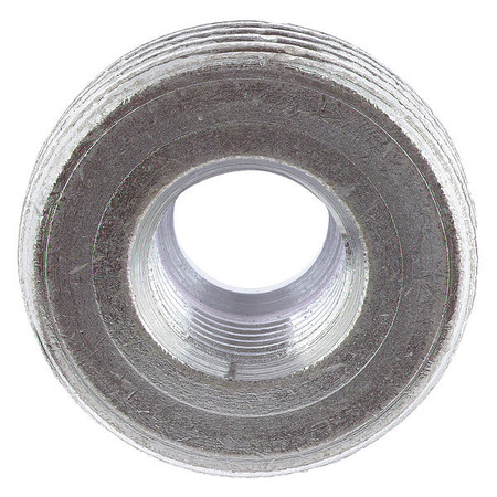 Bushing, Reducing, Steel, 2 In