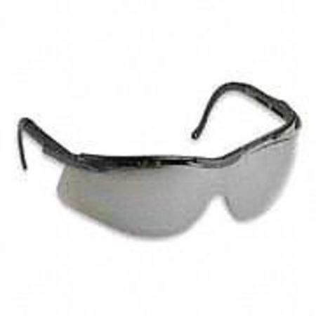 Honeywell Clear Safety Glasses,  Anti-Fog,  Anti-Static,  Scratch-Resistant