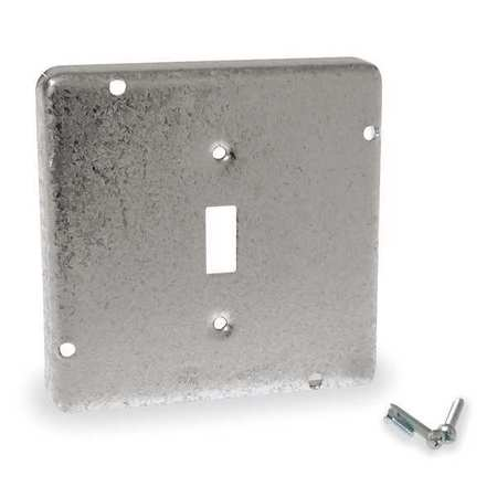 Cover, Square Toggle Sw
