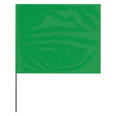 """Flag,  Marker,  30"""",  PVC"""