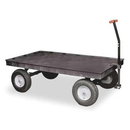 Wagon Truck, 2000 lb., 74 In. L