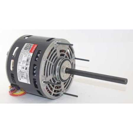 Motor, 1/6hp, D/D Blower