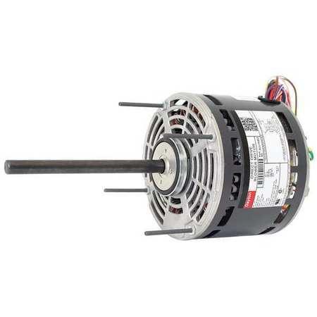 Motor, 1/4hp, D/D Blower