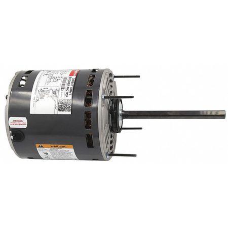 PSC Direct Drive Blower Motors,  3/4 HP,  OAO