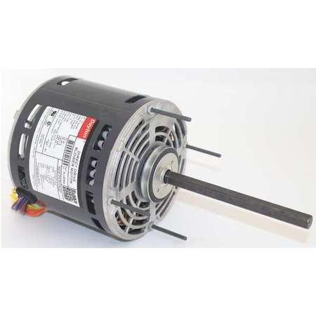 Motor, 1/3hp, D/D Blower