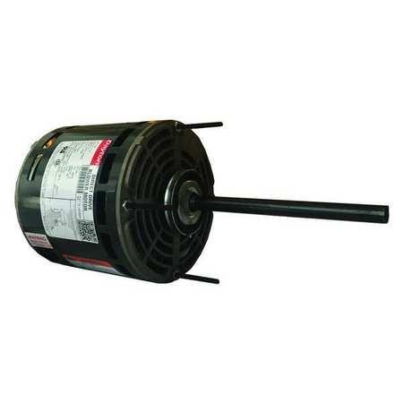 Motor, 1/2hp, D/D Blower