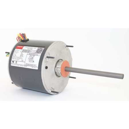 Totally Enclosed Air Over PSC Condenser Fan Motors