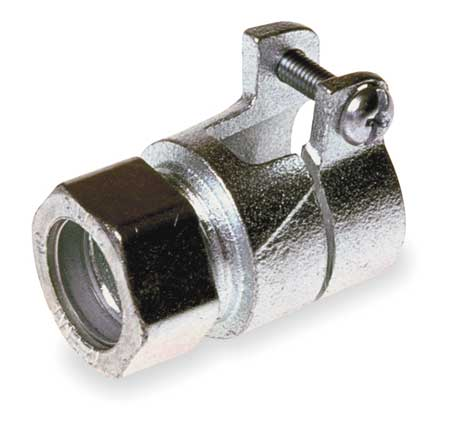 Coupling, Screw-In Compression, 3/4-3/4 In