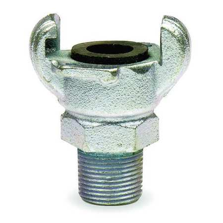 Coupler, 1/4 In Size