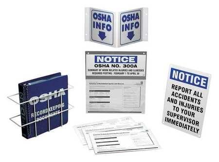 OSHA Record Keeping Center