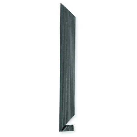 "Mat Ramp, Black, 2"" x 5ft."