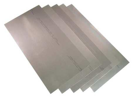 "Shim Stock Assortment 6"" x 12"",  Pk12"