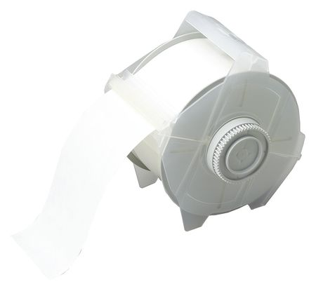 Tape, Clear, 100 ft. L, 2-1/4 In. W