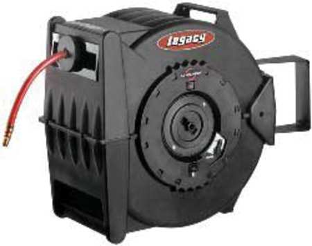 "Hose Reel, 3/8"", 50 ft, 350 psi"