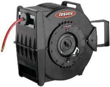 """Hose Reel, 3/8"""", 100 ft L, 350 psi"""