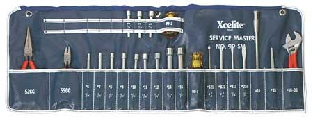 Electronics Tool Set